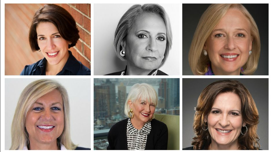 Women Who Lead Honorees Image